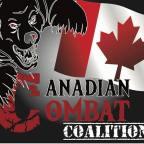 Sudbury Canadian Combat Coalition (C3) members