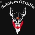 CHECK-IN: Soldiers of Odin