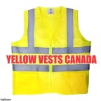 Danny Piazza (Yellow Vests Canada)