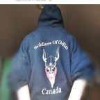Soldiers Of Odin Alive And Well On Facebook